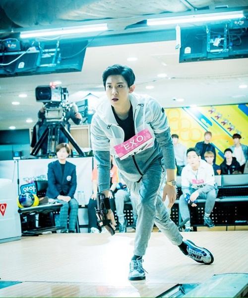 Loạt idol khoe dáng ném bowling chất lừ như đóng phim - 2