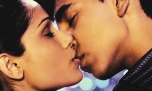 11 kiểu hôn các cặp tình nhân nên thử một lần trong đời