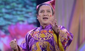 Nghệ sĩ Chí Trung chính thức tạm biệt 'Táo quân' sau 15 năm gắn bó