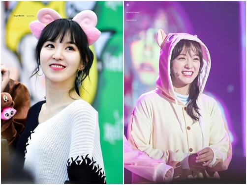 Red Velvet tiết lộ mối quan hệ thân thiết với loạt nữ thần Kpop - 3