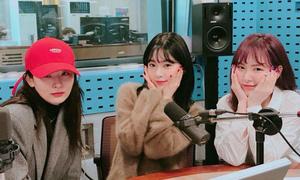 Irene nhận 'gạch đá' vì than thở về ngoại hình