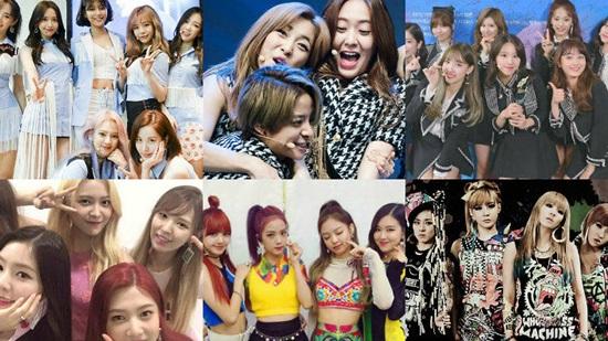 Quiz: Bạn thấu hiểu các nhóm nhạc nữ Kpop đến đâu? (2) - 2