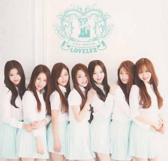 Quiz: Bạn thấu hiểu các nhóm nhạc nữ Kpop đến đâu? (2) - 3