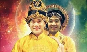 Phân vai cho U23 Việt Nam phiên bản 'Tấm Cám'