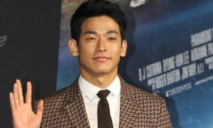 Chồng 'nữ hoàng nhạc phim' Baek Ji Young bị bắt