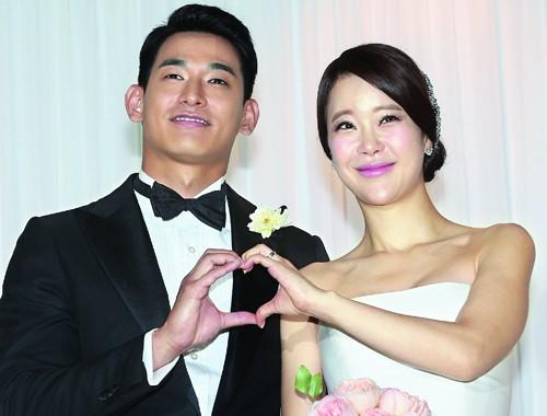 Chồng nữ hoàng nhạc phim Baek Ji Young bị bắt vì sử dụng ma túy - 1