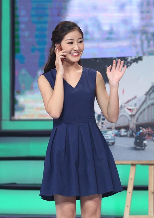 Bản sao Hương Tràm tỏ tình thất bại trước nam vlogger triệu view