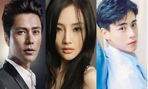 Những vai diễn khiến sao Hoa ngữ nổi tiếng toàn châu Á