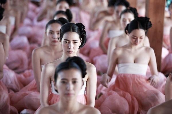 4 mỹ nhân trẻ đóng phim 17+ hot nhất Hàn Quốc - 9