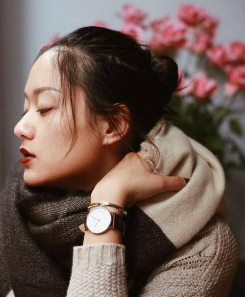 Hồ Thu Anh  hot girl tuổi Tuất từng sắm vai bạn gái Sơn Tùng - 8