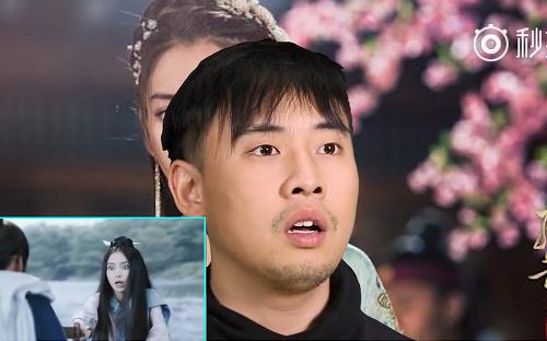 Cười té ghế khi 6 bộ phim siêu tệ của màn ảnh Hoa ngữ được nhái lại - 3