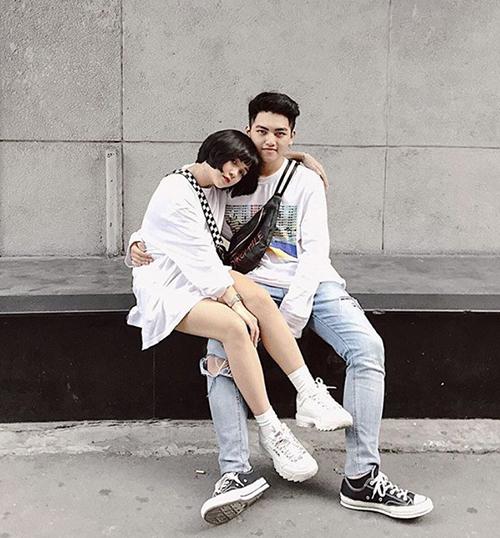 3 cặp đôi hot teen gây sốt Instagram 2017 với style đẹp miễn bàn