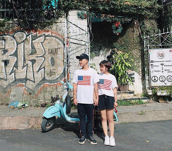 3 cặp đôi hot teen gây sốt Instagram 2017 với style đẹp miễn bàn - 5