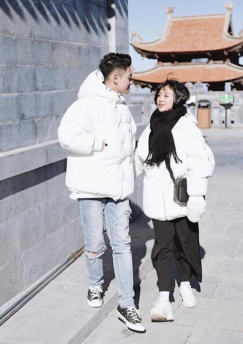 3 cặp đôi hot teen gây sốt Instagram 2017 với style đẹp miễn bàn - 1