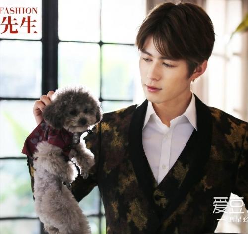 Năm Tuất, điểm danh những chú chó nổi tiếng trong phim Hoa ngữ - 2