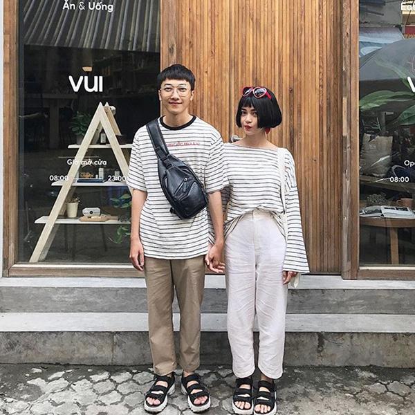 3 cặp đôi hot teen gây sốt Instagram 2017 với style đẹp miễn bàn - 8