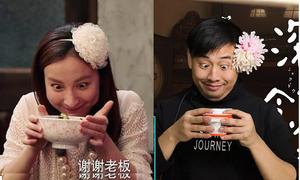 6 bộ phim dở tệ của màn ảnh Hoa ngữ được 'nhái' lại siêu hài