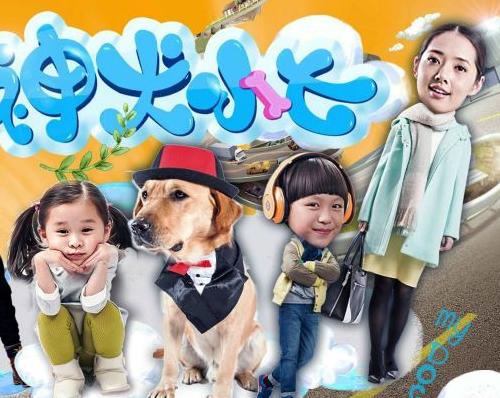 Năm Tuất, điểm danh những chú chó nổi tiếng trong phim Hoa ngữ - 1