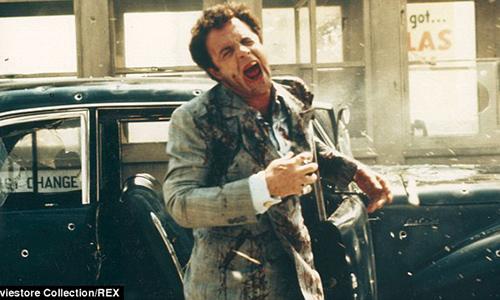 Bí mật sau cảnh ám sát nổi tiếng nhất của The Godfather - 2