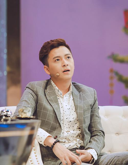 Lý do Ngô Kiến Huy, Trấn Thành quyết không chạy show ngày Tết - 3