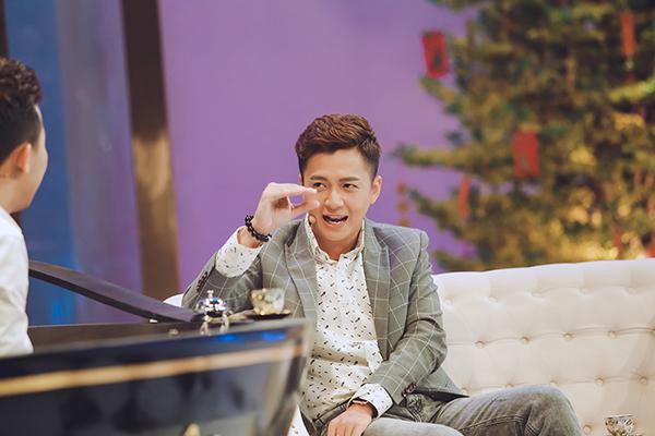 Lý do Ngô Kiến Huy, Trấn Thành quyết không chạy show ngày Tết - 4