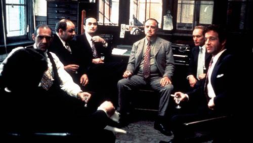 Bí mật sau cảnh ám sát nổi tiếng nhất của The Godfather