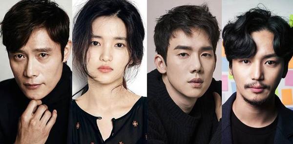 4 drama Hàn hứa hẹn sẽ làm mưa làm gió màn ảnh nhỏ 2018 - 1