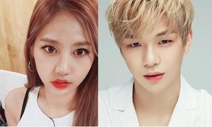 Đúng Valentine, 'center quốc dân' Kang Daniel bị phơi bày chuyện hẹn hò
