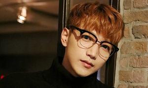 Jun.K (2PM) bị bắt vì lái xe khi say rượu