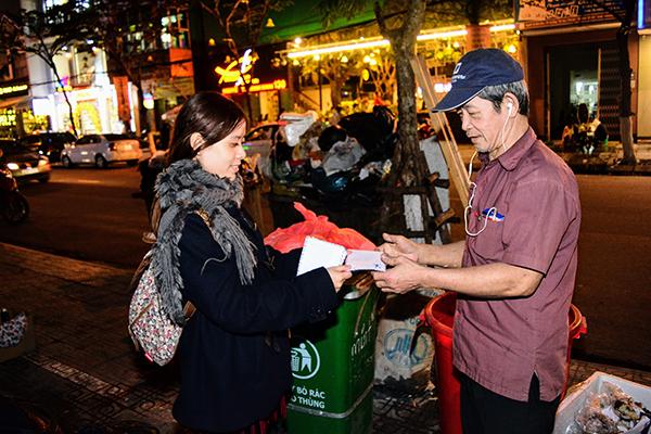 Cô gái 9x kêu gọi quyên góp quà cho người nghèo đón Tết - 6
