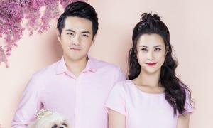 9 mùa Valentine bên nhau của Đông Nhi - Ông Cao Thắng