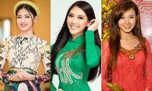 Trai xinh gái đẹp showbiz Việt tiết lộ kế hoạch những ngày Tết