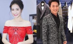 Hòa Minzy để lộ hình ảnh tình tứ với bạn trai mới