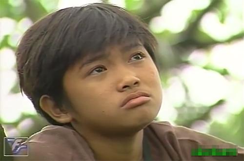 Cảnh phim hạnh phúc với cả tuổi thơ trong Đất phương Nam - 1