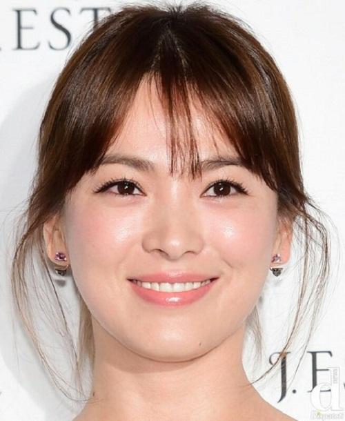 Thử thách chụp ảnh cận mặt: Song Hye Kyo, Kim Tae Hee cũng phải thua Suzy
