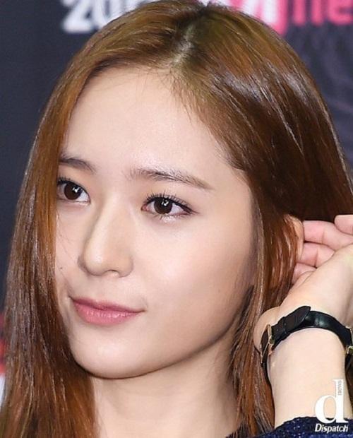 Thử thách chụp ảnh cận mặt: Song Hye Kyo, Kim Tae Hee cũng phải thua Suzy - 6