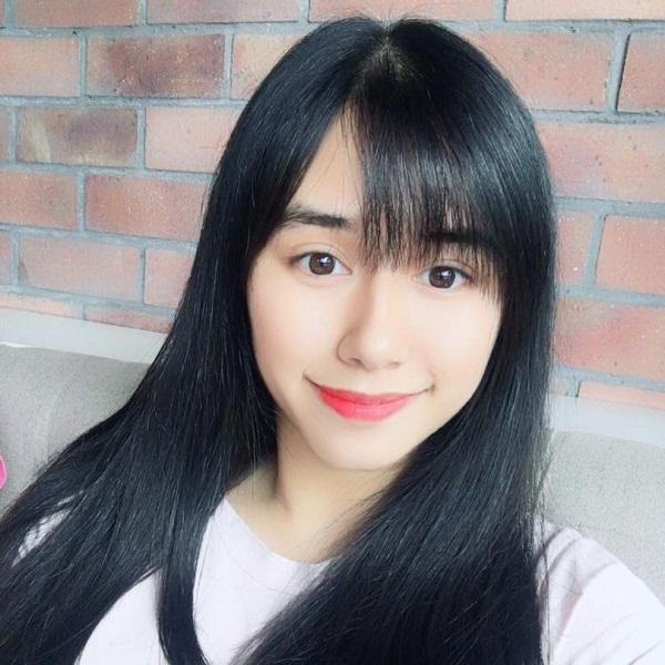 Danh tính cô gái xinh đẹp xuất hiện trong chương trình Táo Quân - 1