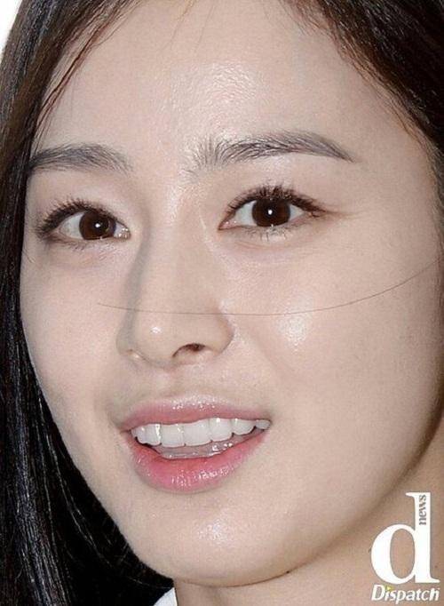 Thử thách chụp ảnh cận mặt: Song Hye Kyo, Kim Tae Hee cũng phải thua Suzy - 1
