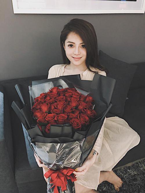 Nhan sắc xinh đẹp bạn gá tin đồn của Soobin Hoàng Sơn - 7