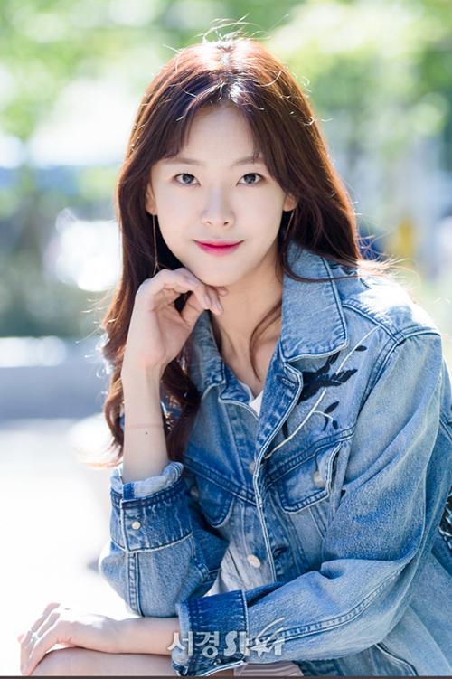 5 chị đại sẵn sàng tranh đấu trên truyền hình Hàn Quốc năm 2018 - 3