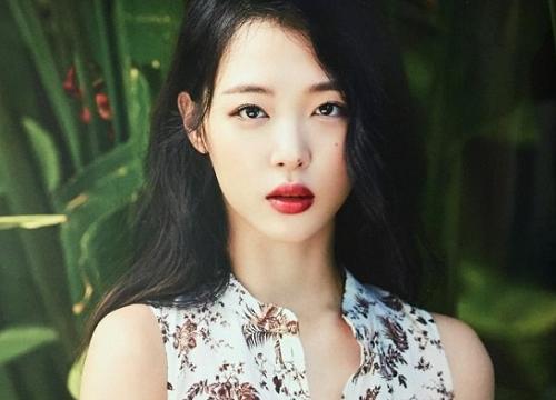 Dàn sao nữ Hàn sinh năm 94: Toàn những gương mặt đẹp từ bé - 5