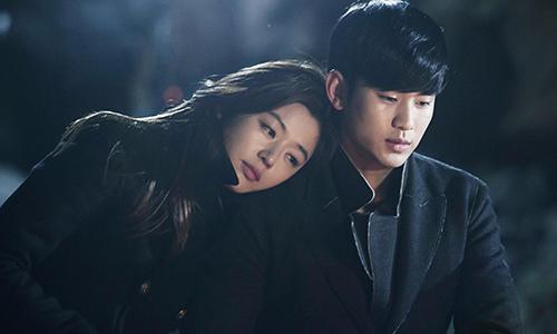 5 drama Hàn xuất sắc 'gặt' giải thưởng trong 5 năm qua