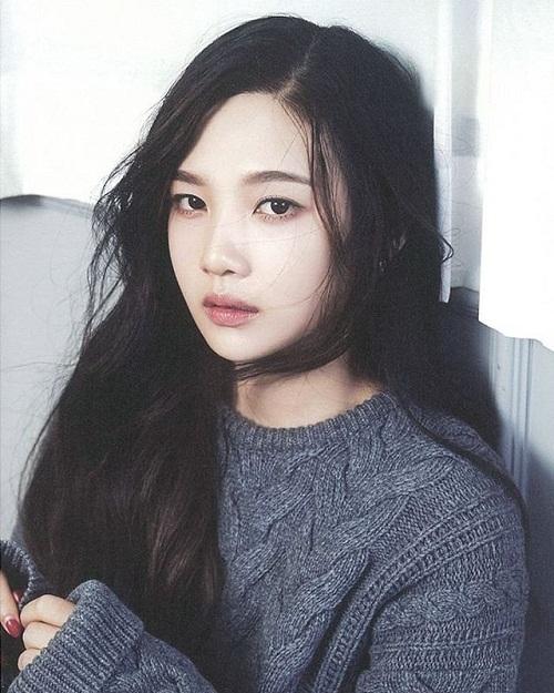 3 sao nữ Hàn hứa hẹn soán ngôi trong cuộc chiến nhan sắc 2018