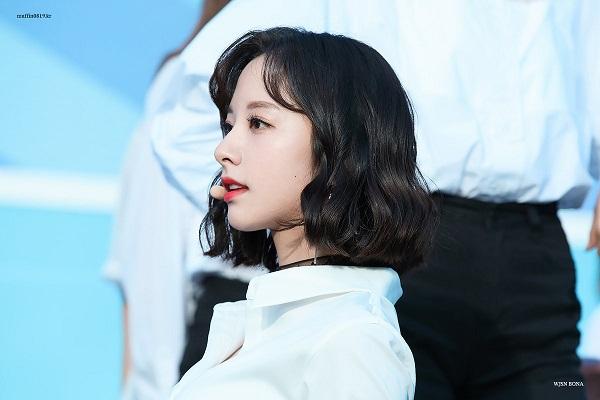 3 sao nữ Hàn hứa hẹn soán ngôi trong cuộc chiến nhan sắc 2018 - 8