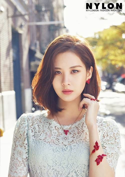 Irene bất ngờ bị vượt mặt, Yoon Ah khiêm tốn trên BXH thương hiệu - 5