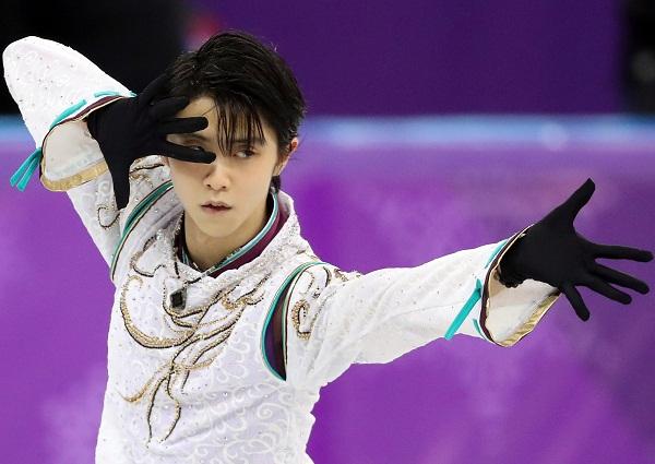 Chân dung hoàng tử sân băng Nhật Bản lấy đi trái tim của hàng triệu cô gái - 4
