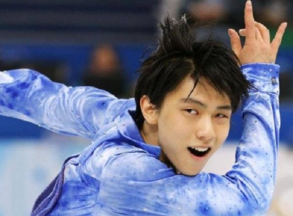 Chân dung hoàng tử sân băng Nhật Bản lấy đi trái tim của hàng triệu cô gái - 6