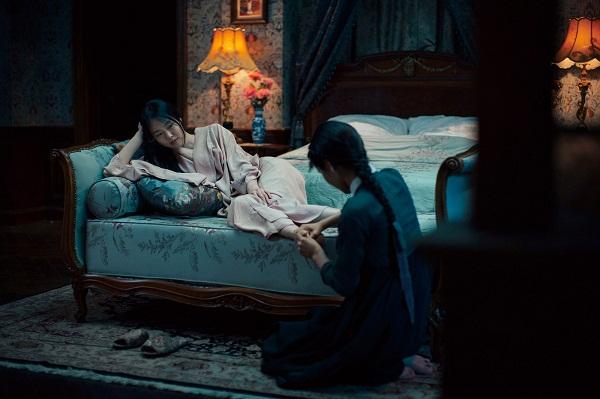 Phim 18+ của Hàn có chiến thắng lịch sử tại giải Oscar của Anh