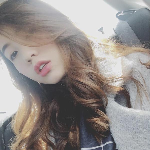 Mie Nguyễn - hot girl tuổi Tuất ngày càng sexy - 4