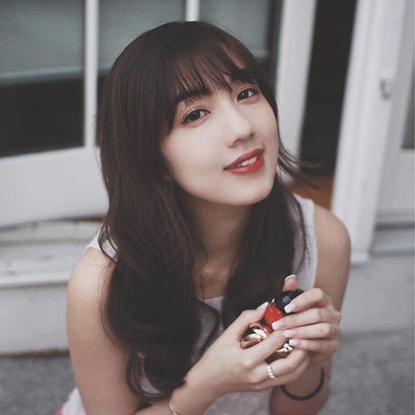 Mie Nguyễn - hot girl tuổi Tuất ngày càng sexy - 2